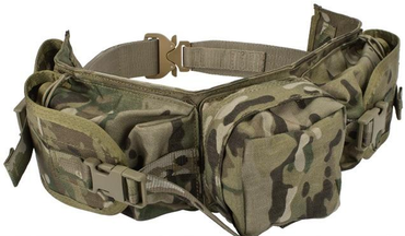 Emerson - Sniper vaist bag - multicamo