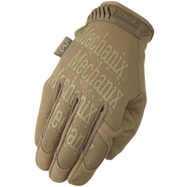 Mechanix - original® glove, kojootti