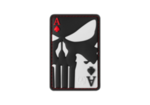 3D, Punisher Ace of spades
