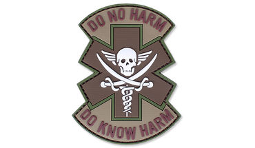 Do no harm..