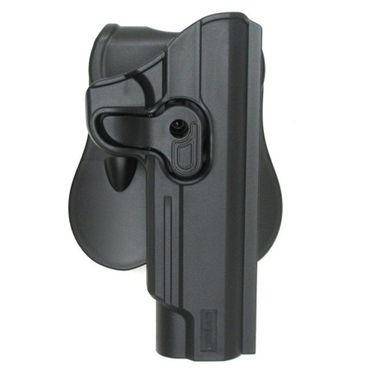 Cytac - Polymer Roto Holster - 1911