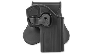 Strike Systems - Polymer Roto Holster - CZ75D Compact
