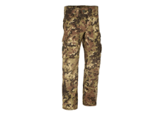 Revenger TDU housu, Vegetato